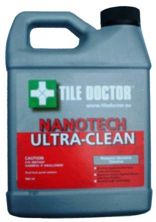 Tile Doctor Nanotech Ultra-Clean