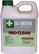 Tile Doctor Pro-Clean