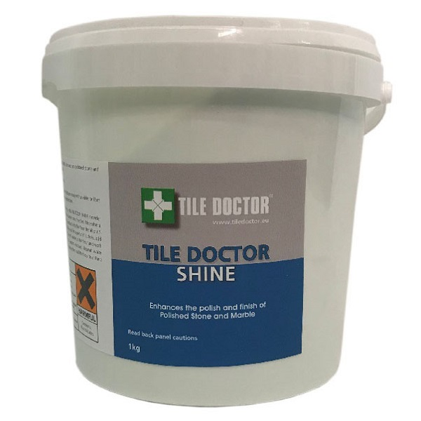 Tile Doctor Shine Powder