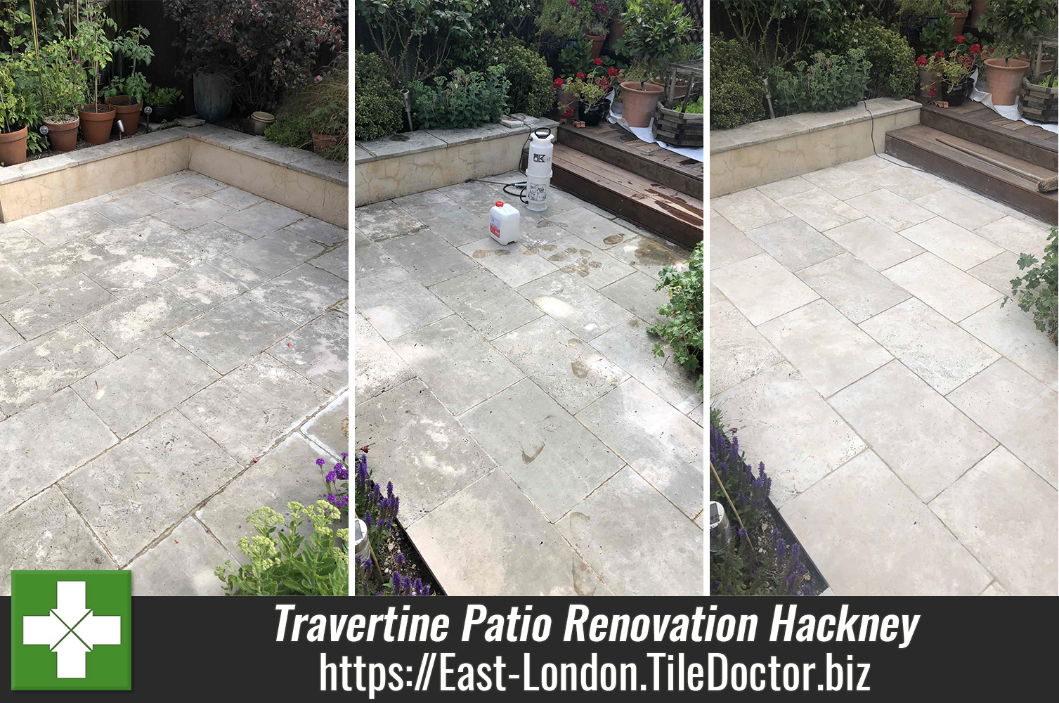 Travertine-Patio-Renovation-Hackney-E5